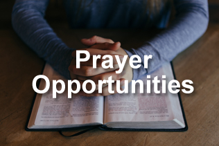 Prayer Opportunities